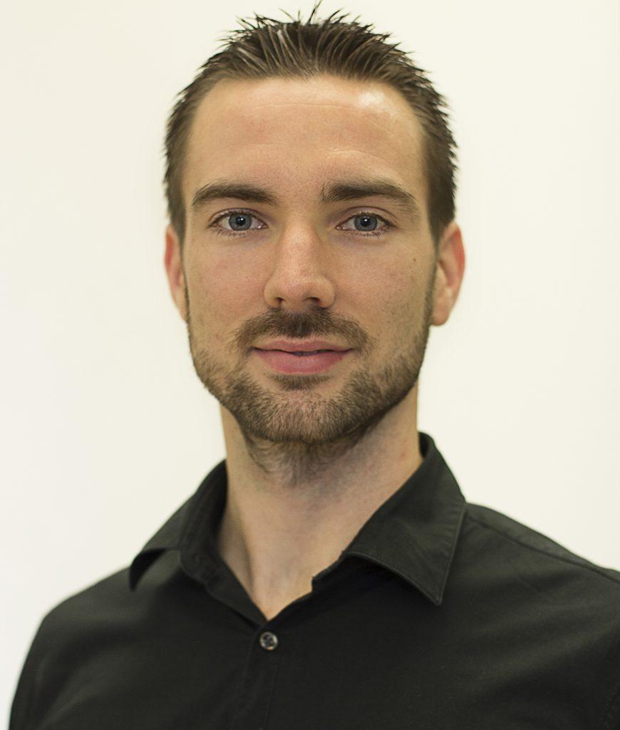 Mathijs van Ark, Tendinopathie / Pees Specialist