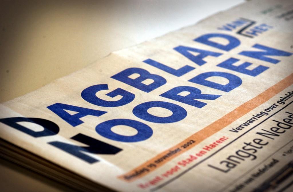 Dagblad van het Noorden