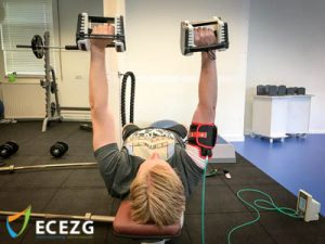 Blood Flow Restriction Fysiotherapie Groningen