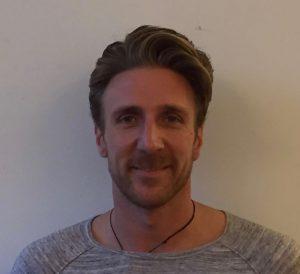 Bart Geerts Fysiotherapie Groningen